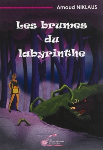 Les brumes du labyrinthe - ArnaudNiklaus