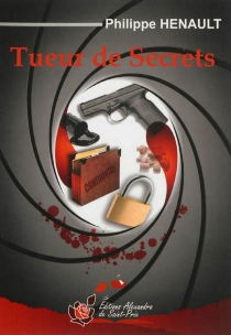 Tueur de secrets - PhilippeHenault