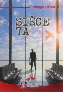 Siège 7A - PhilippeHenault