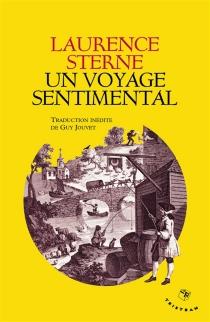 Un voyage sentimental - LaurenceSterne