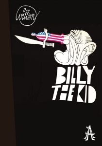 Billy the kid - Willem