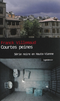 Courtes peines - FranckVillemaud
