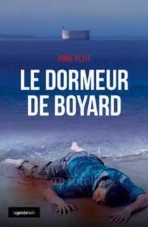 Le dormeur de Boyard - AnniePlait
