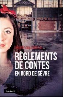 Règlements de contes en bord de Sèvre - PhilippeGuillemoteau