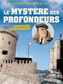 Une enquête du commissaire Vardin - LucianoBernasconi