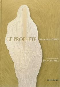 Le prophète - JaneGemayel