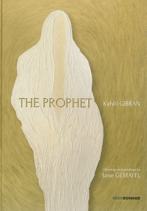 The prophet - Jane Gemayel