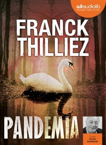 Pandemia - FranckThilliez