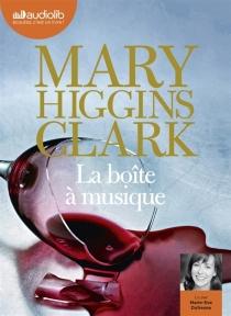 La boîte à musique - Mary HigginsClark