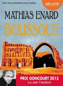 Boussole - MathiasÉnard