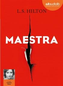 Maestra - L. S.Hilton