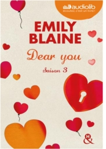 Dear you - Emily Blaine