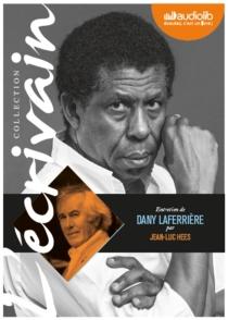 Entretien de Dany Laferrière par Jean-Luc Hees - Jean-LucHees