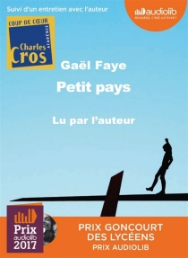Petit pays - GaëlFaye