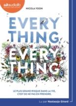 Everything, everything - NicolaYoon