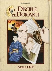 Le disciple de Doraku - AkiraOze