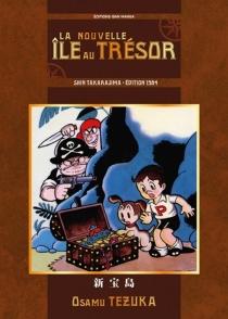 La nouvelle île au trésor : Shintakarajima, édition 1984 - OsamuTezuka