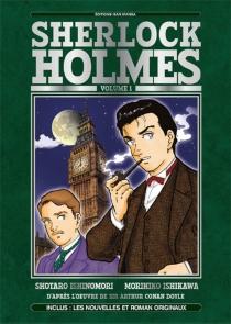 Sherlock Holmes | Volume 1 - Arthur ConanDoyle