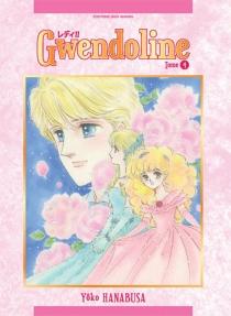 Gwendoline - YokoHanabusa