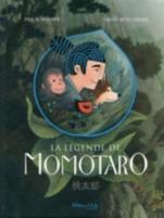 La légende de Momotaro