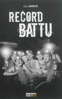 Record battu - AlainRambeau