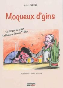 Moqueux d'gins - AlainLempens