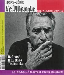Roland Barthes : l'inattendu -