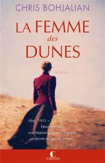 La femme des dunes - Christopher A.Bohjalian
