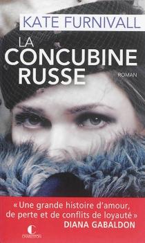 La concubine russe - KateFurnivall