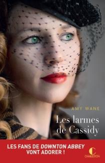 Les larmes de Cassidy - AmyWane Loth