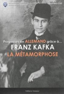 Progressez en allemand grâce à... La métamorphose - FranzKafka