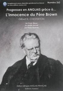 Progressez en anglais grâce à l'innocence du père Brown - Gilbert KeithChesterton