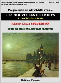 Les nouvelles 1.001 nuits - Robert LouisStevenson