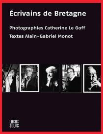 Auteurs des péninsules : 30 portraits en Bretagne - Alain-GabrielMonot