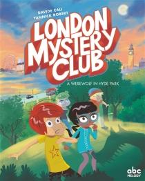 London mystery club - DavideCali