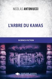 L'arbre du Kamas - NicolasAntoniucci