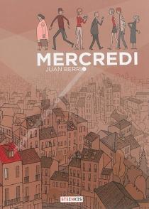 Mercredi - Juan CarlosBerrio