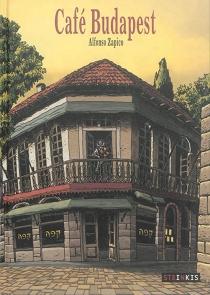 Café Budapest - AlfonsoZapico