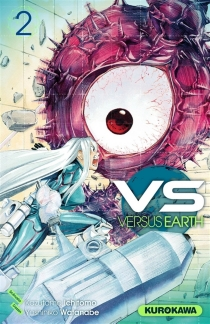 VS, Versus Earth - KazutomoIchitomo