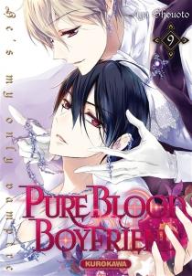 Pure blood boyfriend : he's my only vampire - AyaShooto