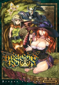 Dragon's crown - Atlus