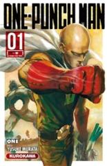 One-punch man - YusukeMurata
