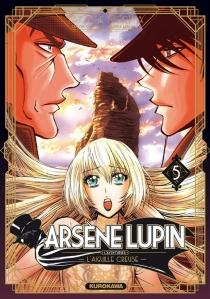 Arsène Lupin : l'aventurier - TakashiMorita