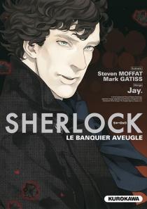 Sherlock - MarkGatiss