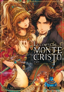 Le comte de Monte-Cristo - EnaMoriyama