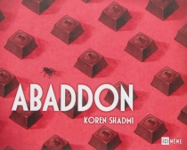 Abaddon - KorenShadmi