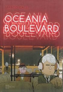 Oceania boulevard - MarcoGalli