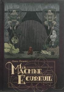 La machine écureuil - HansRickheit