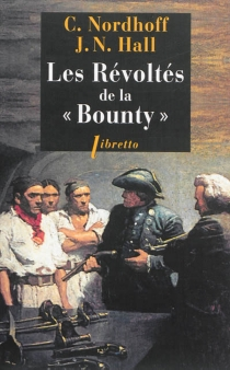 L'odyssée de la Bounty - James NormanHall