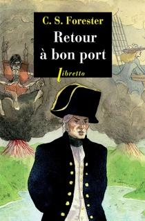 Les aventures de Horatio Hornblower - Cecil ScottForester